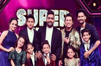 Super Dancer 3 Grand Finale: Will THIS Kolkata girl take away trophy?