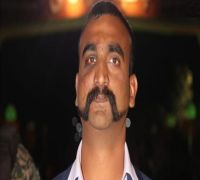 Declare Abhinandan's handlebar moustache as 'national moustache': Adhir Ranjan Chowdhury