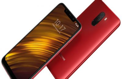 Poco F1 receives yet another price cut in India, now available at Rs 17,999: Specs inside