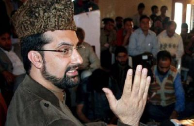 Always in favour of talks as means of resolution, Hurriyat (M) reacts to J-K Governor's statement