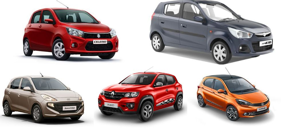 Here S List Of Best Automatic Hatchback Cars Under Rs 6 Lakh In