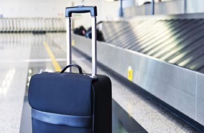 THIS new smart technology will help prevent baggage theft at airports