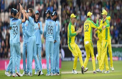 ICC World Cup 2019, England vs Australia: When and where to watch