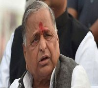 Samajwadi Party veteran Mulayam Singh admitted to hospital after complaints of urinary retention