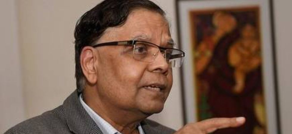 Arvind Panagariya (Photo Credit: PTI)