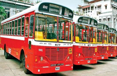 Mumbai BEST buses minimum fares slashed to Rs 5 from Rs 8
