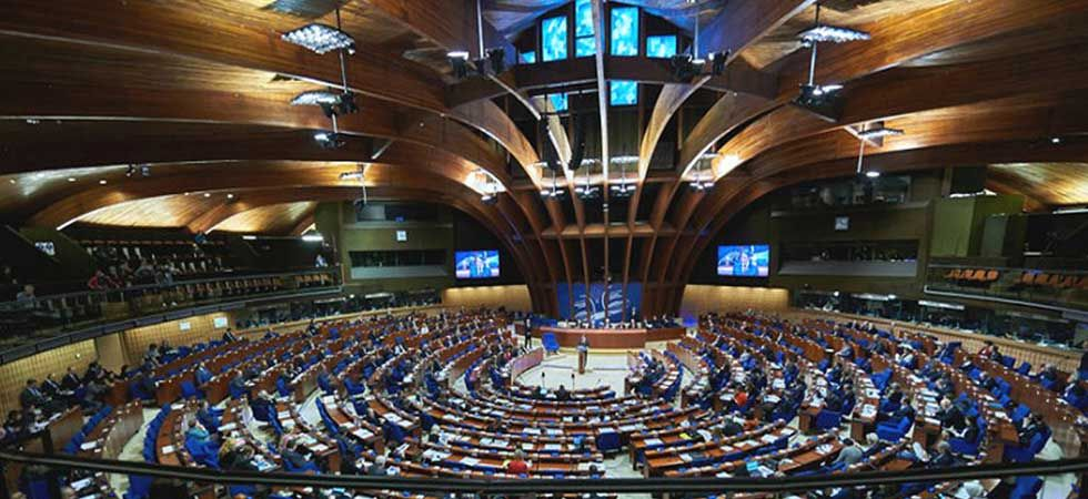 (Photo: Council of Europe)