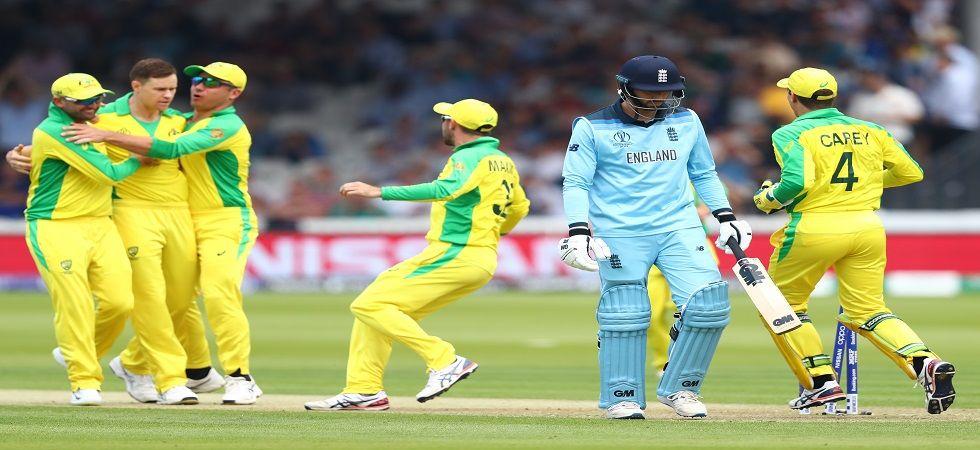 Cricket Score highlights, ENG vs AUS ICC World Cup: Australia beat