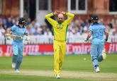 Cricket Score Live Updates, ENG vs AUS ICC World Cup: Stokes 18th fifty revives England