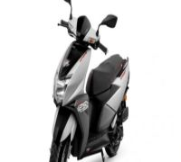 TVS Ntorq 125 launched in Matte Silver paint option: Specs inside