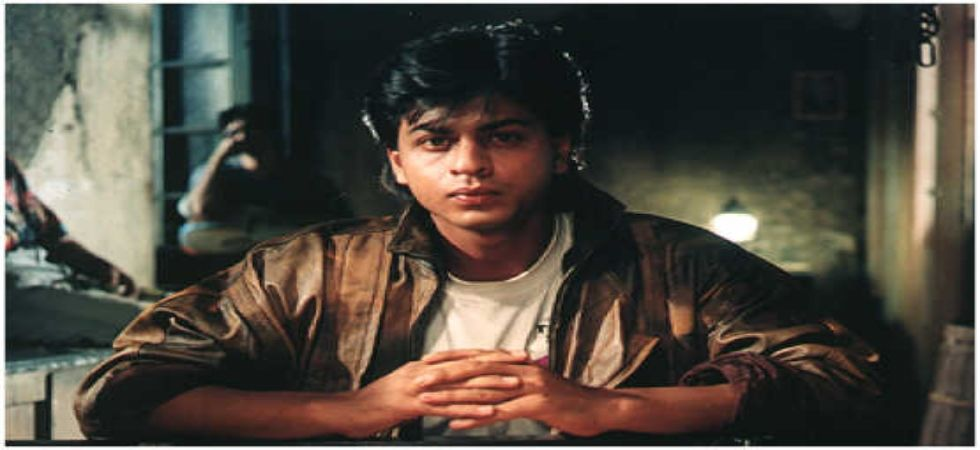 Shah Rukh Khan compeletes 27 years in Bollywood; fans hail their king
