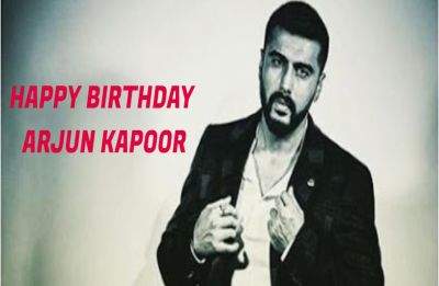 Arjun Kapoor Birthday Special: Here are 15 unknown known facts about the handsome actor