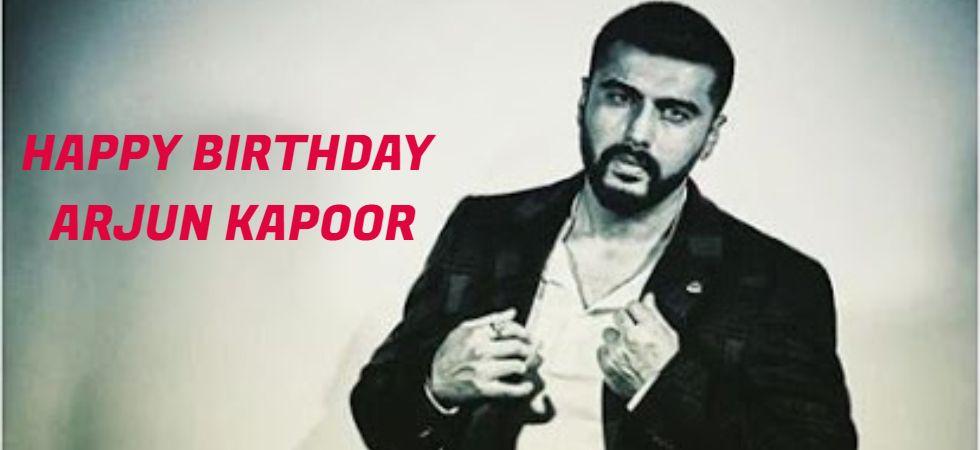 Arjun Kapoor (Photo Credit: Instagram)