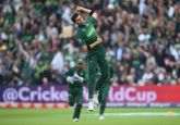 Cricket Score Live Updates, NZ vs PAK ICC World Cup: Shadab removes Williamson