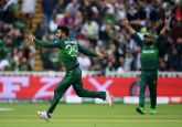 Cricket Score Live Updates, NZ vs PAK ICC World Cup: New Zealand struggles, Pakistan on top