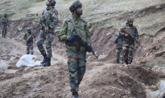 Jammu and Kashmir: Terrorist killed as gunfight underway in Pulwama's Tral