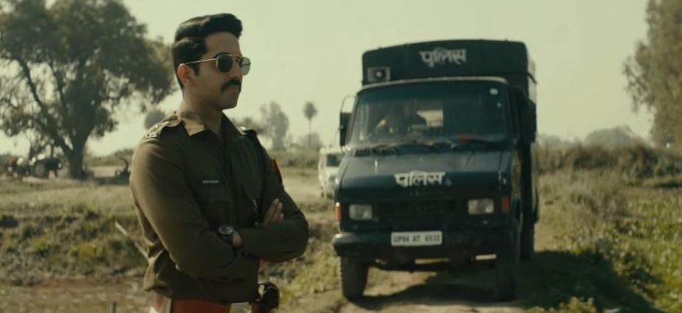 Ayushmann Khurrana's performance will leave you SPELLBOUND!