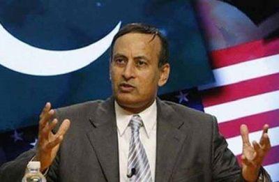 Husain Haqqani, ex-Pakistan envoy to US, sues newspaper over calling him Indian agent