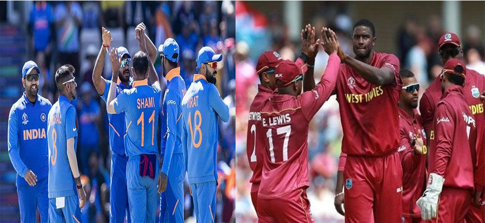Live Streaming Cricket, India vs West Indies: Watch IND vs
