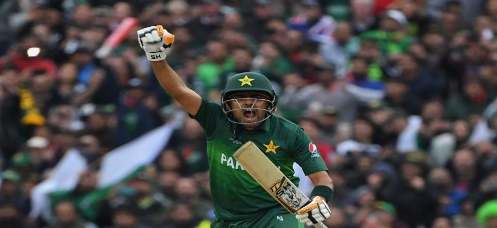 Pakistan upstaged New Zealand by 6 wickets (Image Credit: Twitter)