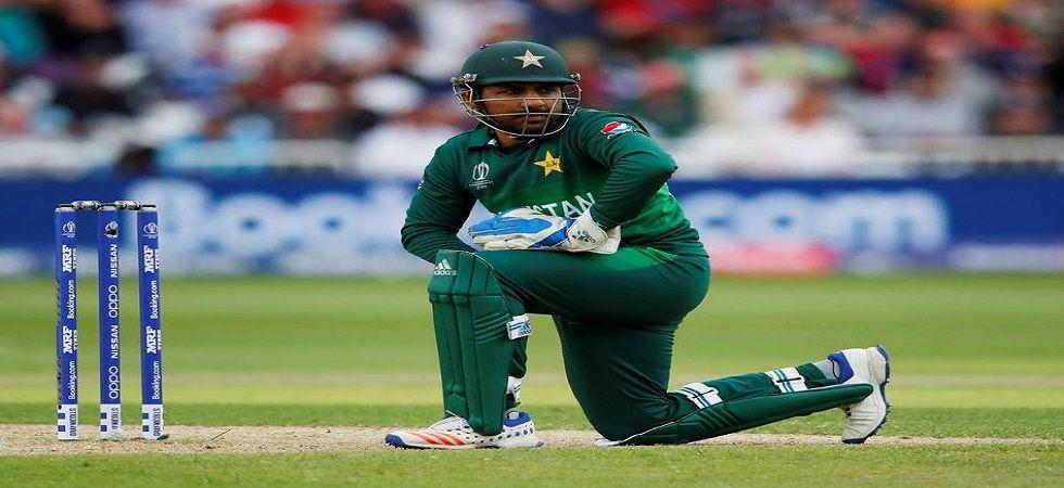 Pakistan team is still alive in tournament (Image Credit: Twitter)