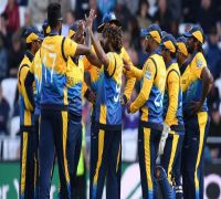 ICC approves Sri Lanka's request to wear 'lucky' jersey in remaining World Cup games