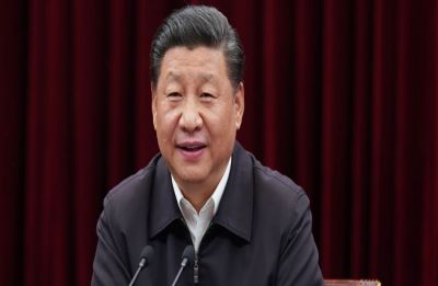 Xi arrives for G20 summit, to meet Modi, Trump amid heightened trade tensions with US