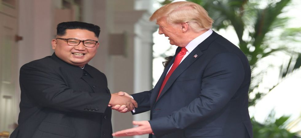 The North's Foreign Ministry also repeated its demand that the US must work out mutually acceptable proposals to salvage a deadlocked nuclear negotiations. (File Photo)