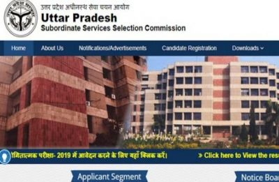 UPSSC Recruitment 2019: Apply for 1100+ Junior Assistant posts at upsssc.gov.in