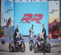 BMW S 1000 RR launched in India at starting price of Rs 18.50 lakh: Specs inside