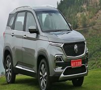MG Hector SUV receives whopping 10,000 bookings in just 23 days