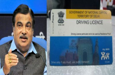 Universal smart card driving license to roll out soon, says Nitin Gadkari