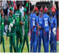 Afghanistan vs Pakistan, Live Streaming Cricket: When and How to watch AFG v PAK LIVE