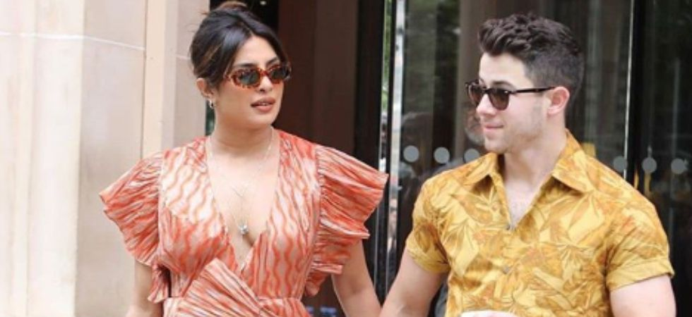 Priyanka Chopra and Nick Jonas./ Image: Instagram