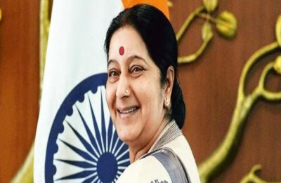 Sushma Swaraj vacates govt bungalow: Twitter all praises for 'class act'
