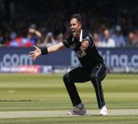 ICC Cricket World Cup 2019: Trent Boult becomes first New Zealand bowler to take hat-trick