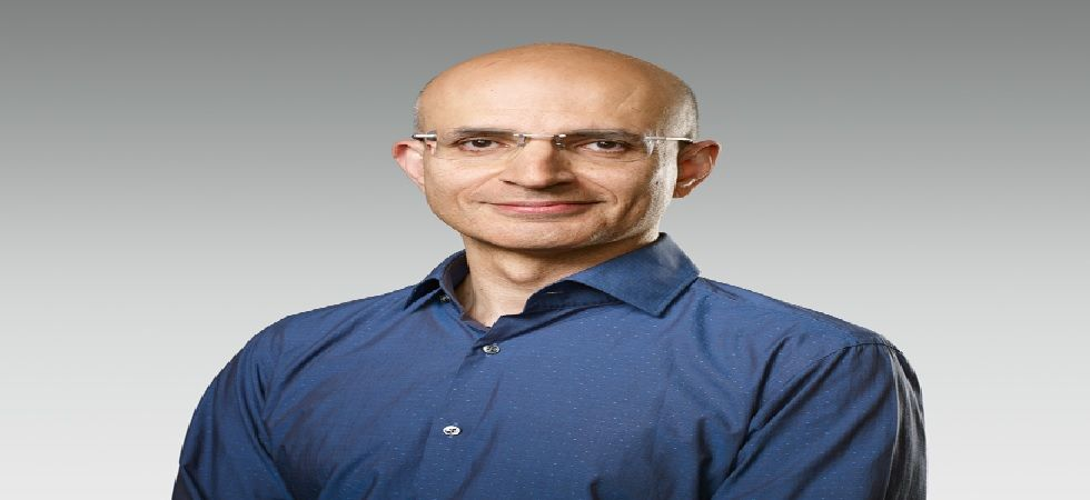 Sabih Khan will be in charge of Apple's global supply chain, ensuring product quality and overseeing planning (Photo: Apple.com)