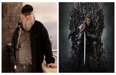 Can George R R Martin new shows match up to Game of Thrones success? Here's what writer said