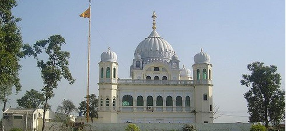 Kartarpur is located in Pakistan's Narowal district across the Ravi river, about four km from Dera Baba Nanak. (File Photo)