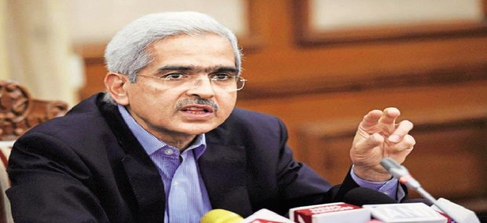Shaktikanta Das also said critics allege that these tests are susceptible to manipulation in order to make desired results significant, and undesired results non-significant.  (File Photo)