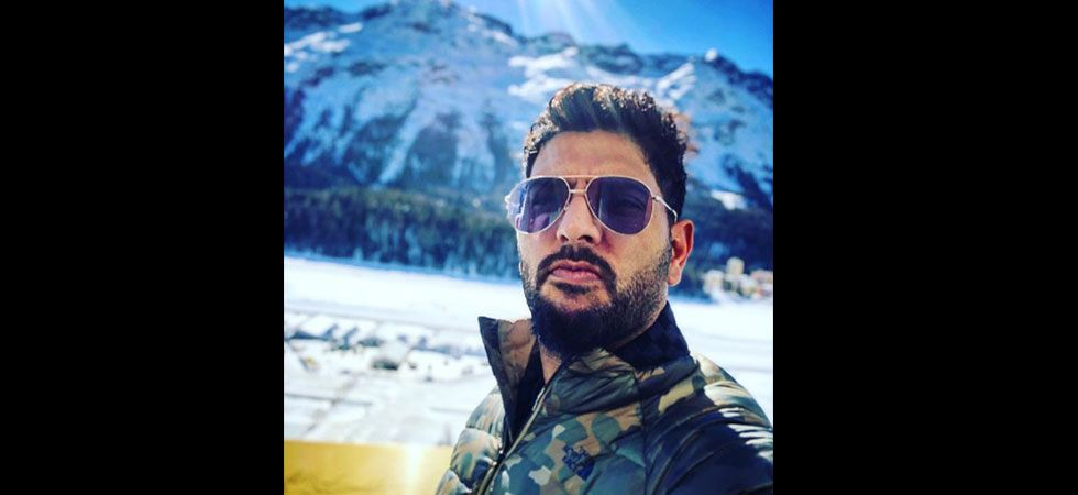 Yuvraj Singh set to make acting debut with 'The Office'.