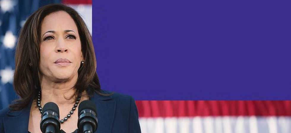 Kamala Harris is contesting the upcoming US presidential elections. (Photo: Twitter/@KamalaHarris)