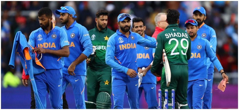 World Cup 2019: सेमीफाइनल में India और Pakistan के बीच कुछ इस तरह हो सकता है महामुकाबला...