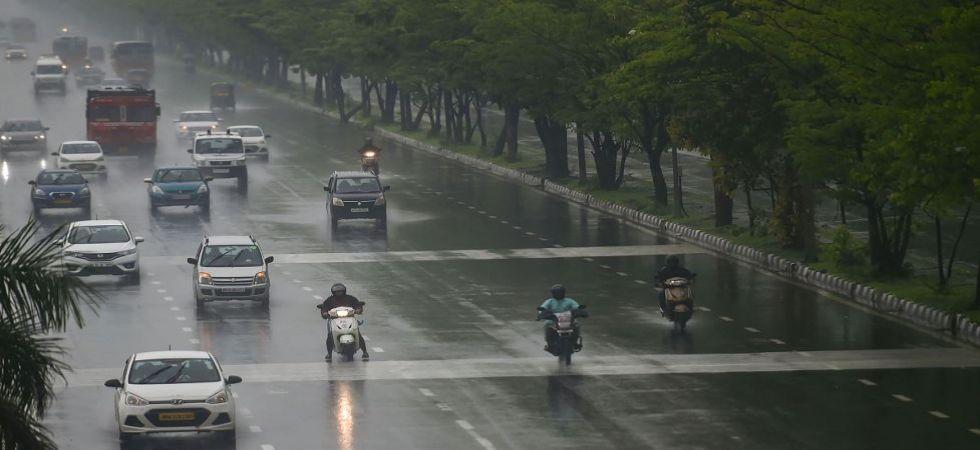 Heavy rains (Photo Source: PTI)