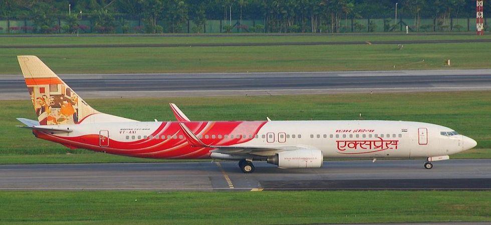 Air India Express flight (File Photo)
