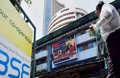 Sensex jumps over 200 points in opening trade, NIFTY opens 50 points higher