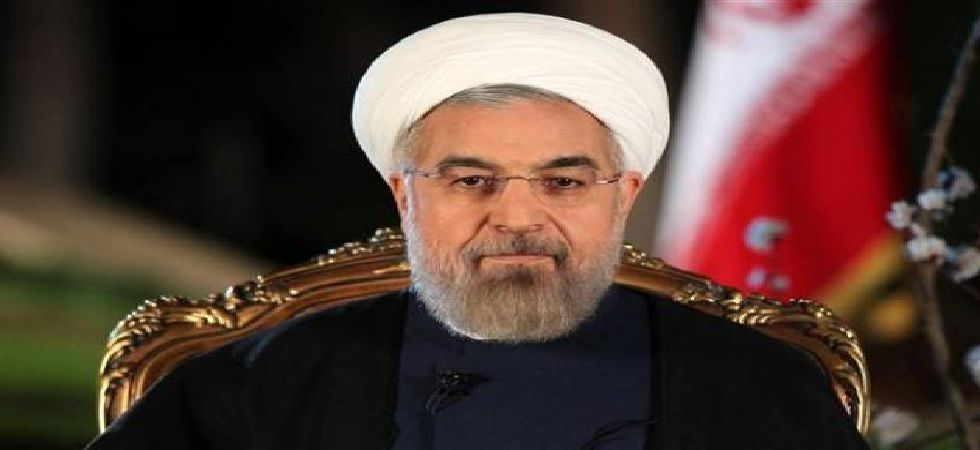 Tehran has been hit by various sanctions leading to economic crisis in the country