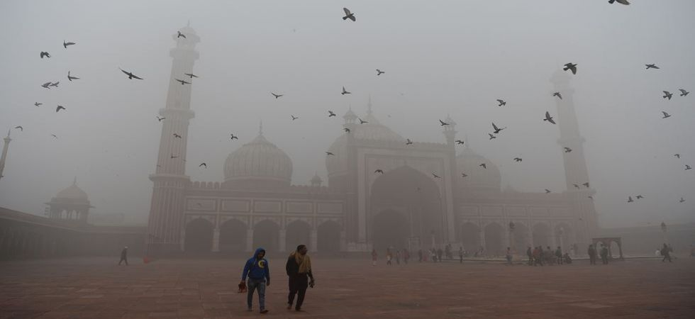 The study revealed that ozone level was high in the NCR towns of Faridabad. (File Photo)