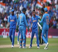 Rohit Sharma ton helps India knock out spirited Bangladesh, seal World Cup semis spot