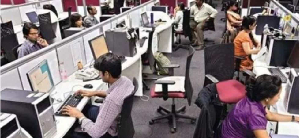 India could face productivity loss equivalent to 34 million jobs in 2030 (Photo Credit: PTI)
